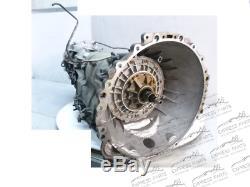Boîte de vitesses automatique 2,7 D 276DT Discovery 3 Range Rover Sport 6HP-26 L