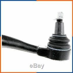 Bras Des Suspension essieu avant inferieur droite pour LAND LR034219, 211881