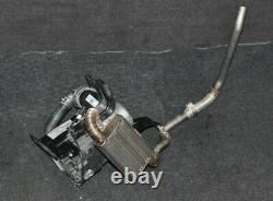 CHAUFFE-EAU WEBASTO Land Rover Range Rover Sport L494 AH22-70G308-AD