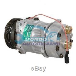 COMPRESSEUR CLIM PEUGEOT BOXER Furgonato (230L) 2.5 TDI 79KW 107CV 01/199704/02