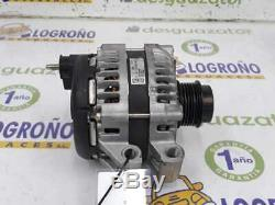 CPLA10300BE Alternateur Terre Rover Range Rover Sport 2013 1042106482 994320