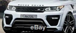 Caractere OEM Range Rover Sport L494 2014-2017 avant Pare-Choc Complet Tout Neuf