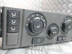 Commande chauffage LAND ROVER RANGE ROVER SPORT 1 PHASE 1 Diesel /R24956639