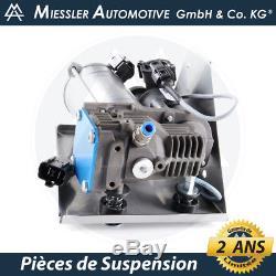 Compresseur Suspension Pneumatique Range Rover SPORT