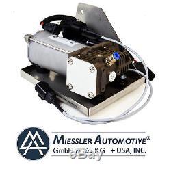 Compresseur Suspension Pneumatique Range Rover SPORT MIESSLER AUTMOTIVE