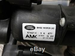 Compresseur air suspension pneumatique Range Rover Sport de 2005 à 2009