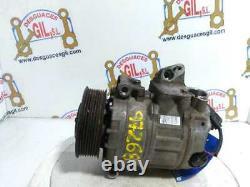 Compresseur clim land rover range rover sport 2.7 td v6 (190 cv) 1050753