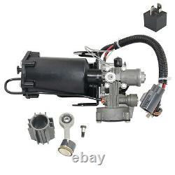 Compresseur d'air + Kit de réparation pour Range Rover Sport Discovery 3 LR3