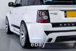 Corps Large Kit Pour Range Rover Sport L320