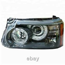 Couvercle de lentille de phare Rover Sport côté gauche adapté au Range