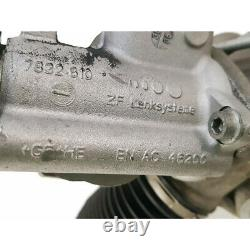 Crémaillère occasion LR031744 LAND ROVER RANGE SPORT 2.7 TDV6 V6 24V 4X4 710