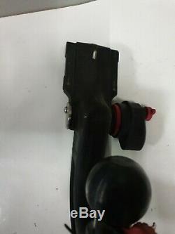 Crochet attelage range rover sport neuf 2 clés référence E11.55R-013762