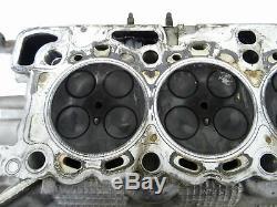 Culasse Tête de Cylindre à gauche Range Rover Sport L320 2.7 Td PM4R8Q-6C064AH