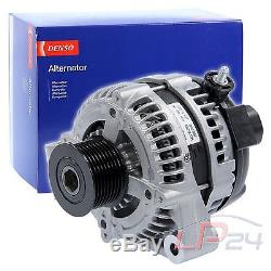 Denso Alternateur Générateur Land Rover Discovery 3 2.7 Td 4x4 04-09