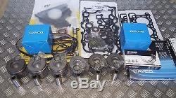 DISCOVERY SPORT de Range Rover 2.7 Reconstruction MOTEUR kit-020 pistonsx6 -OEM