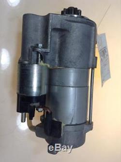 Demarreur occasion LR032541 LAND ROVER RANGE SPORT 3.0 TD V6 24V 4X/R1819803