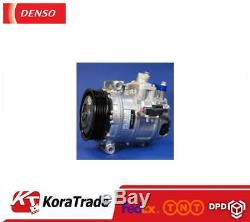 Denso Klima Ac Climat Compresseur Dcp14013