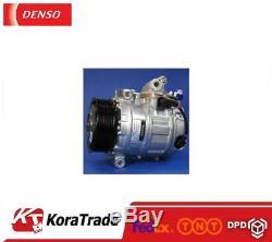 Denso Klima Ac Climat Compresseur Dcp14014