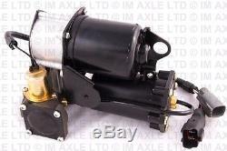 Discovery 3 suspension pneumatique COMPRESSEUR Levier pompe. Pour Hitachi Type