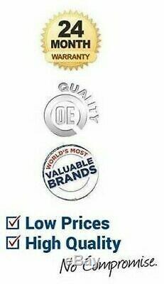 Disques de Frein avant & Plaquettes pour Landrover Range Rover Sport 2.7 D 4x4