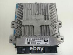 ECU Calculateur moteur Land Rover Discovery / Range Rover 3 Sport 5WS40278B-T