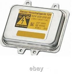 ECU Xénon (Régulateur D'Électricité). 5DV009000001