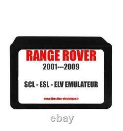 Emulateur Verrou Scl Esl Elv Direction Range Rover (neiman Electrique)