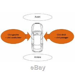 Feu arrière droit Seat Ibiza SC 2008-2012