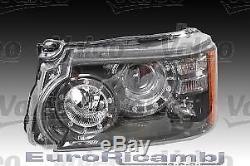 Feux Droite Xénon D3s Afs Dbl C/ecu Range Rover Sport 09 Valeo