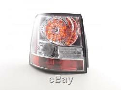 Feux arriere LED Land Rover Range Rover Sport A
