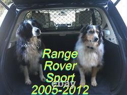 Filet Grille de séparation coffre pour LAND ROVER Range Rover Sport 2012