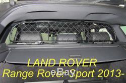 Filet Grille de séparation coffre pour LAND ROVER Range Rover Sport 2013