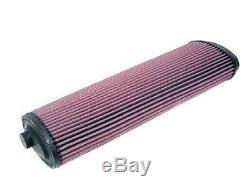 Filtre a Air Sport K&N E-2657 (KN E2657) LAND ROVER RANGE ROVER III (LM) 3.0 D