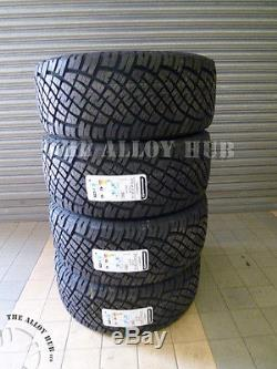 Genuine Range Rover Sport Supercharged 20inch Alloy Wheels & Tyres Discovery 3/4