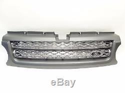 Genuine Range Rover Sport 10-13 Oberon Titian Avant Capot Grille De Radiateur