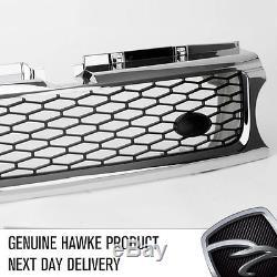 HAWKE Autobiography Aspect Grille Calandre Avant Range Rover Sport 10