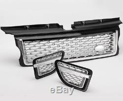HAWKE Autobiography Style Calandre & Prise Range Rover Sport 05-09