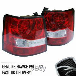 Hawke Arrière Rouge LED Feu Stop Pièces de Rechange pour Range Rover Sport L320