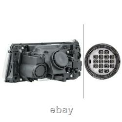 Hella Phare Bi-Xénon Pour Land Rover Range Rover Sport (Ls), Gauche