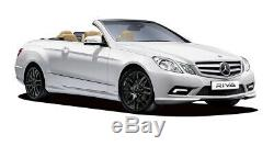 Jantes en Alliage X4 18 7.5 Noir DTM pour BMW X1 E84 X3 E83 F25 4x F26 X5 E53