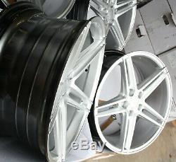Jantes en Alliage X4 18 S Double 5 Cerf pour BMW X1 E84 X3 E83 F25 4x F26 X5