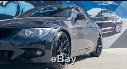 Jantes en Alliage X4 19 B Butée pour BMW X1 E84 X3 E83 F25 X4 F26 X5 E53 4X4