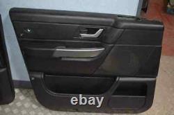 Jeu Sièges Complet LAND ROVER Range Sport V6 Td HSE Année 2005 543436