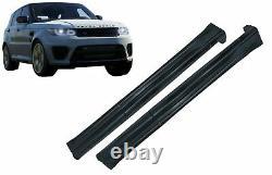 Jupes latérales pour Land Rover Range Rover Sport L494 2013+ SVR Look