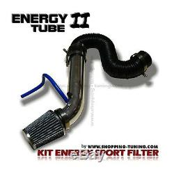 Kit D'admission Directe Sport Filtre A Air Tube Inox Land Rover Range Rover