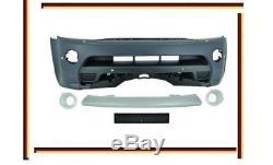 Kit Pare Chocs Avant Land Rover Range Sport Tuning De 2005-2013/ Xx25726