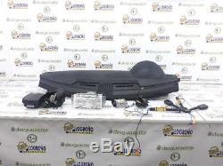 Kit airbag TERRE ROVER RANGE sport v6 td s 2007 le tableau de bord tiene cannes