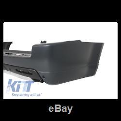 Kit carrosserie Autobiography Design Range Rover Sport Facelift 2009-2013 KITT C