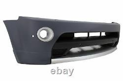 Kit carrosserie pour Range Rover Sport L320 Facelift 09-13 Pare-chocs Grille