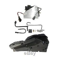 LAND ROVER DÉCOUVERTE 3 4 Range Rover Sport compresseur pompe + Couvre LR023964